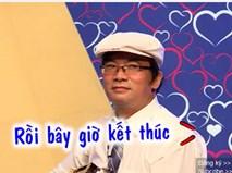 Cười ngất U60 đòi tìm bạn gái giống hoa hậu Nguyễn Thị Huyền