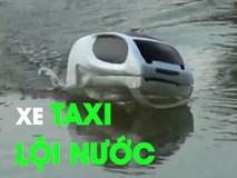 Taxi lội nước siêu tốc