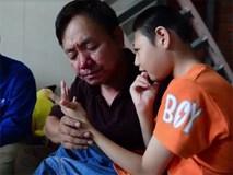 Đặng Hữu Nghị hát 'Gà trống nuôi con' tại nhà khi gặp lại vợ cũ
