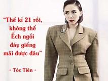 Tóc Tiên thể hiện đúng chất 'gái cứng' khi bị anti-fan chỉ trích quá tự tin