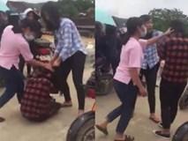 Báo cáo vụ hai nữ sinh đánh bạn ở Nghệ An