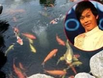 Hoài Linh 'bá đạo' đặt tên cá nuôi theo tên các danh hài nổi tiếng