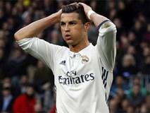 Ronaldo bị khiếu nại trốn thuế gấp 40 lần Messi