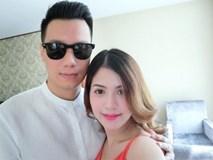 """Việt Anh tiết lộ lý do vợ để trạng thái """"đã ly hôn"""" trên trang cá nhân"""