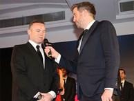 'Ngay cả khi thất vọng, Rooney cũng giấu nỗi buồn vào tim'
