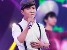 Chàng trai hát 'Chiếc khăn gió ấm' phong cách dân ca Huế