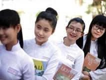 Dự tuyển lớp 10 công lập Hà Nội: Nhiều trường quá ít hồ sơ