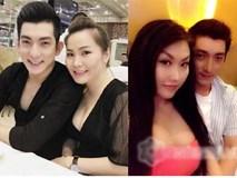 Đọ nhan sắc, độ giàu có của Phi Thanh Vân và bạn gái mới của chồng cũ