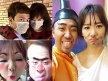 """Những khoảnh khắc """"chẳng giống ai"""" của vợ chồng Trấn Thành - Hari Won"""