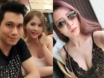 """Vẻ mơn mởn những cô vợ hai của Việt Anh """"Người phán xử"""" và sao nam Việt"""