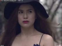 Vợ Việt Anh 'Người phán xử' đóng phim cùng chồng xinh chẳng kém hoa hậu
