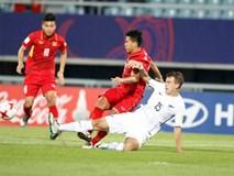 U20 Việt Nam - U20 New Zealand: Hiên ngang đi vào lịch sử
