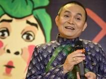 'Vua hài đất Bắc' Xuân Hinh xin về hưu trước 3 năm