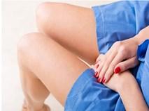 5 lý do bạn bị ngứa âm đạo ngay cả khi bạn không viêm nhiễm