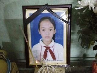 Học sinh 14 tuổi chết bất thường ở Bắc Giang: Công an vào cuộc