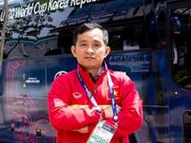 """Bác sĩ U20 Việt Nam ngạc nhiên vì """"những cậu nhóc mê games"""""""