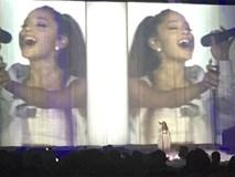 Ariana Grande lên tiếng sau vụ nổ bom tại Anh: Từ tận đáy lòng mình, tôi thực sự rất lấy làm tiếc