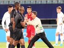 Đằng sau chiến tích của U20 Việt Nam: Đừng để HLV Hoàng Anh Tuấn cô đơn!