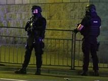 Vụ nổ ở nhà thi đấu Manchester có thể là đánh bom liều chết