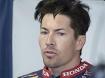 Nhà cựu vô địch MotoGP Nicky Hayden qua đời ở tuổi 35