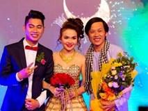 """Đám cưới xa hoa, tụ họp nhiều sao """"xịn"""" của con nhà đại gia Việt"""