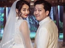 Nhã Phương khẳng định: 'Đám cưới với Trường Giang là tin đồn thất thiệt'
