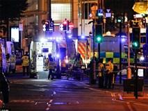 Beckham, Ronaldo... tưởng niệm nạn nhân trong vụ nổ bom ở Manchester