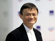 """Những điều Jack Ma căn dặn con trai vừa làm """"tan chảy"""" trái tim hàng triệu người vừa là bài học quý giá cho bất cứ ai."""