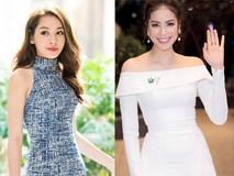 Những mỹ nhân Việt mặc gì cũng đẹp của showbiz Việt