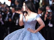 Quên Phạm Băng Băng hay Lý Nhã Kỳ đi, đây mới là bà hoàng thảm đỏ Cannes 2017