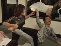 """'Người phán xử' tập 18: Phan Hương nằng nặc ép cưới Khải 'sở khanh"""""""
