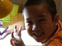 Cậu bé bị gãy chân ở trường Nam Trung Yên sẽ chuyển trường