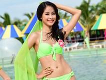 """Top 40 Hoa hậu Việt Nam lên tiếng sau scandal clip sex, bị tố giật chồng: """"Chỉ mới 21 tuổi thôi, ai chẳng có sai lầm!"""""""