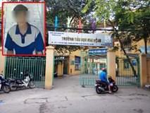 Đối tượng xâm phạm học sinh Tiểu học Mai Động từng dạy tại trung tâm ngoại ngữ