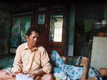 Người đàn ông bán cả gia tài, giành giật sự sống cho vợ suy thận suốt 17 năm