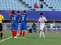 U20 Việt Nam - U20 Pháp: Rung chuyển vì SAO PSG 77 tỷ đồng