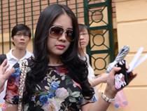 Vợ 'bầu' Kiên bất bình trước vụ đấu giá căn nhà rộng 360 m2 ở Sài Gòn