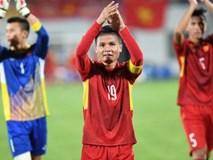 'Có đấu pháp tốt, U20 Việt Nam sẽ đánh bại U20 Honduras'