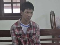 Hiếp dâm bé gái 8 tuổi trong nghĩa địa rồi bỏ trốn