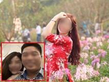 Phát hiện thi thể trôi trên sông nghi là cô gái tiễn bạn trai ra sân bay bị mất tích