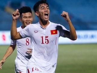 """U20 Việt Nam và """"mệnh lệnh"""" phải thắng"""