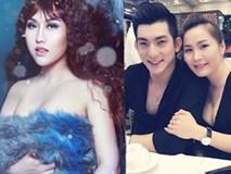 """Người tình mới của Bảo Duy """"ăn đứt"""" độ sexy của Phi Thanh Vân?"""