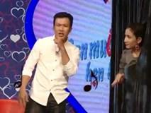 Võ sư kể chuyện 'tán gái qua facebook' khiến Quyền Linh cười ngất