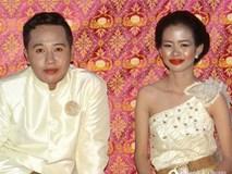 """Cô dâu chú rể uất hận vì thuê nhầm thợ make up """"mất tâm"""", hóa trang như hề trong ngày cưới"""