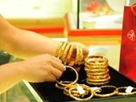 Giá vàng hôm nay 28/5: Rập rình, chờ tăng giá