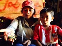 Nhóm từ thiện phát bánh kẹo khiến 79 người bị ngộ độc