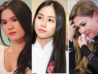 Vì yêu mù quáng, nhiều mỹ nhân Việt không ngại thừa nhận là 'người thứ ba'