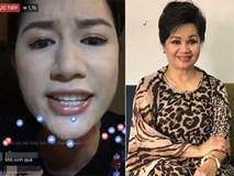 Trang Trần bị chỉ trích vì đăng clip chửi mắng vợ cũ Thanh Bạch như dân chợ búa