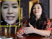 Nghệ sĩ Xuân Hương sẽ gửi đơn kiện Trang Trần vì tội vu khống, thoá mạ người khác