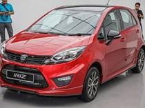 Malaysia chế ô tô hơn 200 triệu: Xe giá rẻ thành sự thật